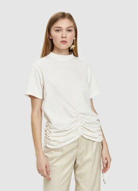 Ruched top - Carven