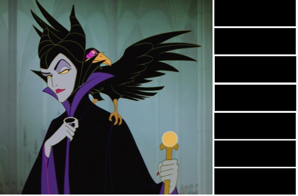maleficent, disney
